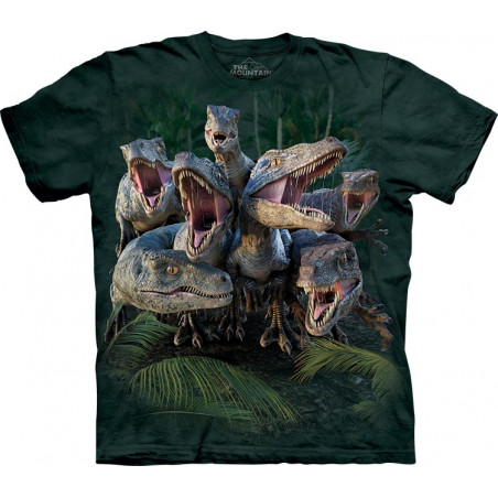 Raptor Gang T-Shirt