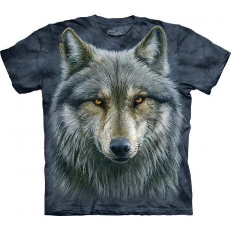 T-Shirt The Mountain