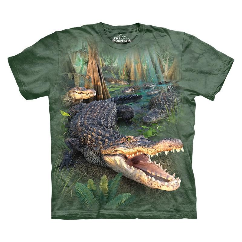 Gator Parade T-Shirt The Mountain