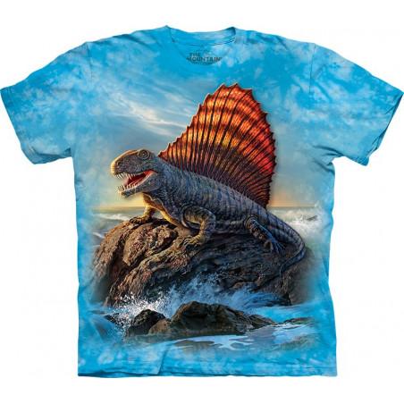 Dimetrodon T-Shirt The Mountain