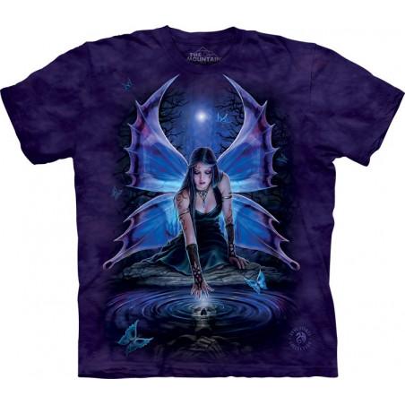 Novelty Immortal Flight T-Shirt The Mountain