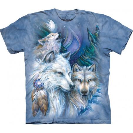 Wolves Unforgettable Journey T-Shirt