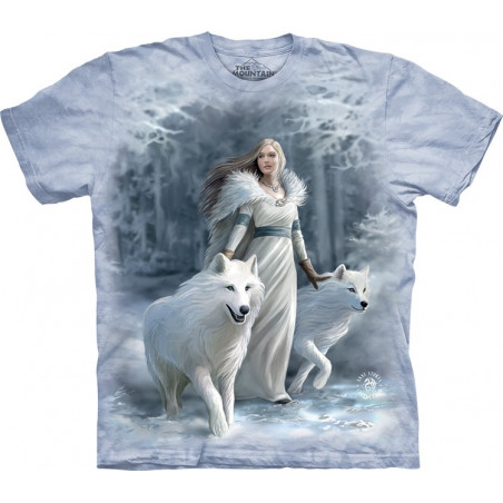 Winter Guardians T-Shirt The Mountain