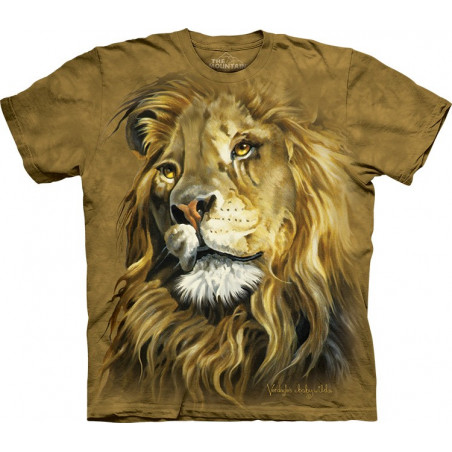 Lion King T-Shirt The Mountain