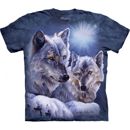 Equinox Wolves T-Shirt