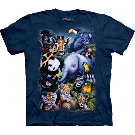 Graphic A Rare Occasion T-Shirt The Mountain