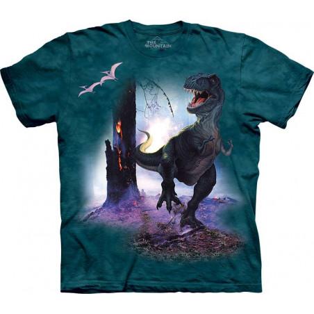 Graphic Rex T-Shirt