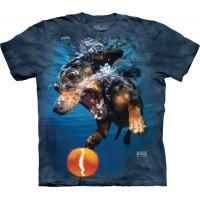 Underwater Rhoda T-Shirt The Mountain