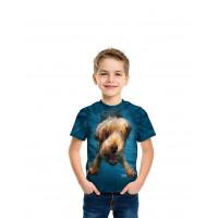 Underwater Brady T-Shirt The Mountain