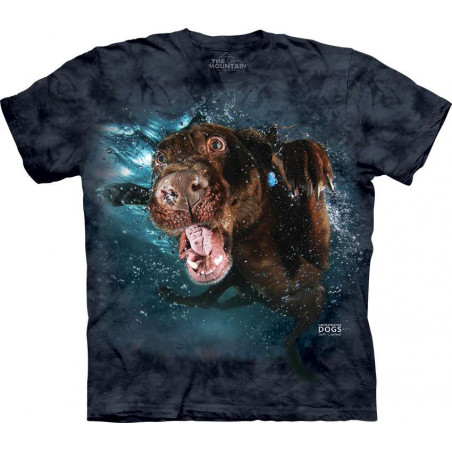 Underwater Hodge T-Shirt The Mountain
