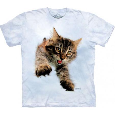 Pounce Doc T-Shirt The Mountain