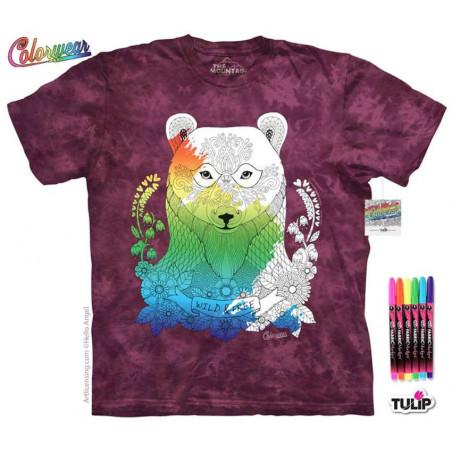 Animals 4 T-Shirt The Mountain