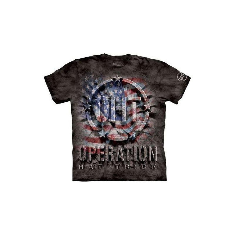 OHT Americana T-Shirt The Mountain