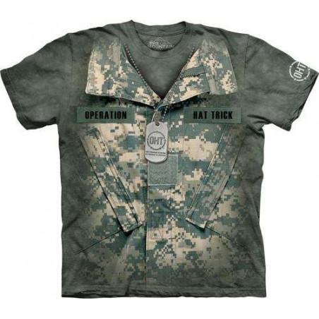 OHT Uniform T-Shirt The Mountain