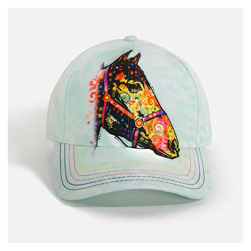 Funky Horse Hat