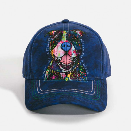 Russo Kisser Hat
