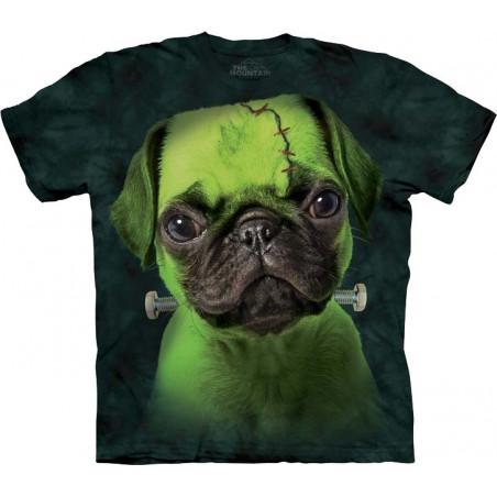 Franken Pug T-Shirt