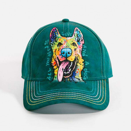 Love Shepherd Hat The Mountain