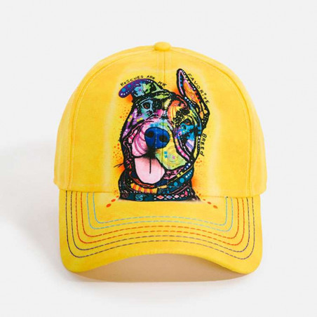 My Favorite Breed Hat The Mountain
