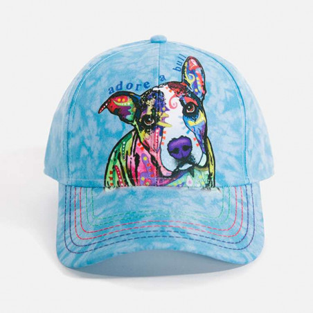 Adore A Bull Hat The Mountain