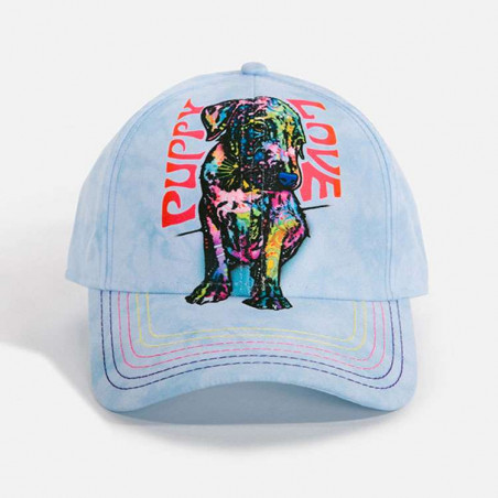 Puppy Luv Hat