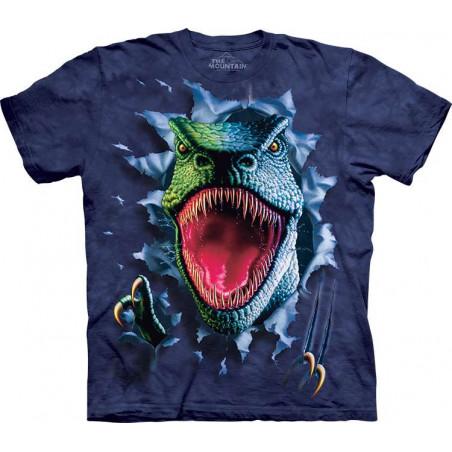 Rippin' Rex Kids T-Shirt