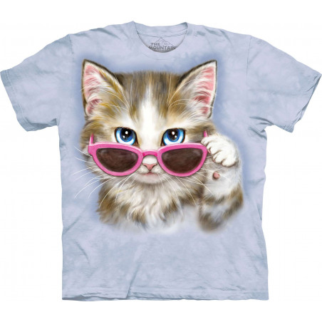 You've Cat to be Kitten Me T-Shirt The Mountain