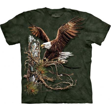 Find 12 Eagles