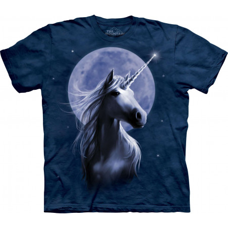 Starlight T-Shirt The Mountain