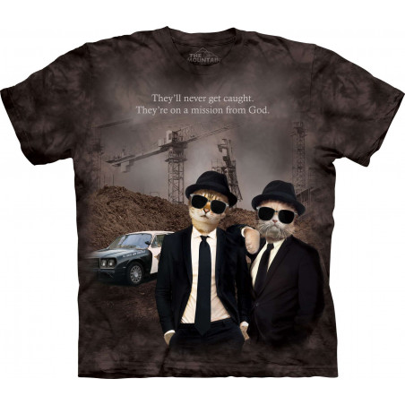 Cat Brothers T-Shirt