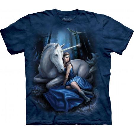Blue Moon T-Shirt The Mountain