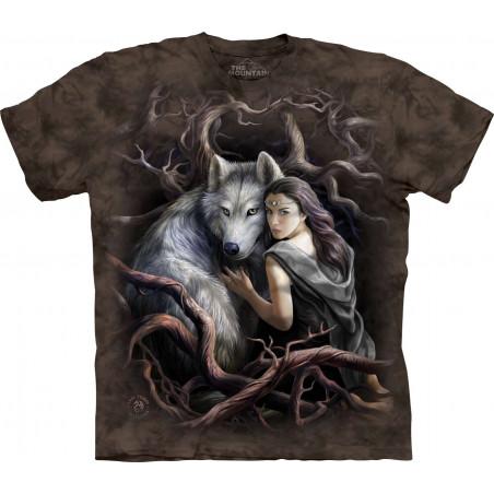 Soul Bond T-Shirt The Mountain