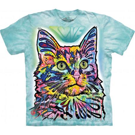 Angora T-Shirt