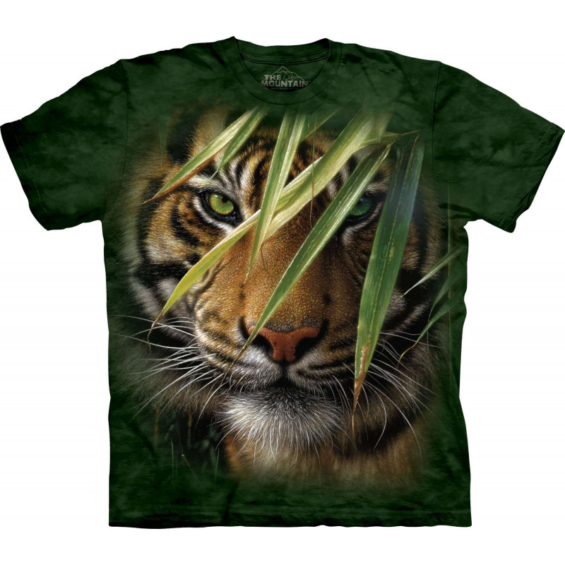 Emerald Forest T-Shirt The Mountain