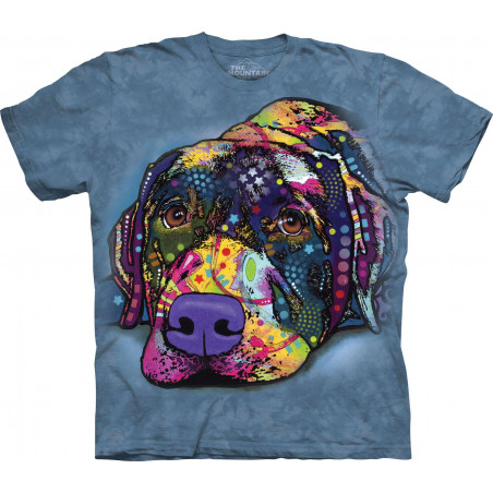 Savvy Labrador T-Shirt