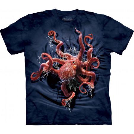 Octopus Climb T-Shirt