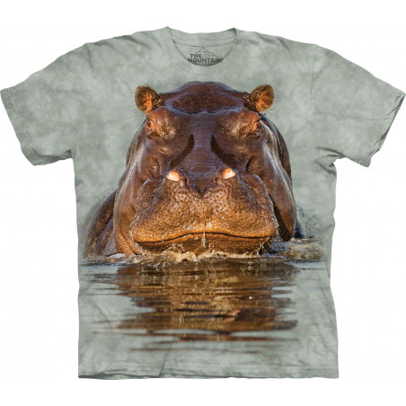 Big Hippo T-Shirt