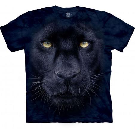 Panther Gaze T-Shirt