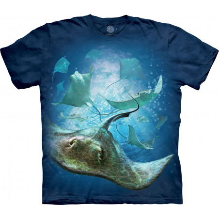 School of Stingrays T-Shirt