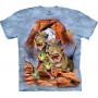 Dino Selfie T-Shirt