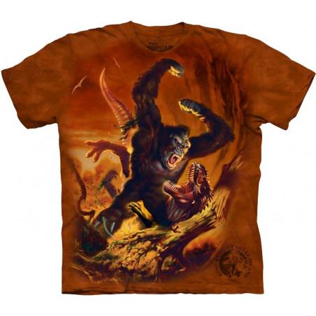 Kong Beatdown T-Shirt The Mountain