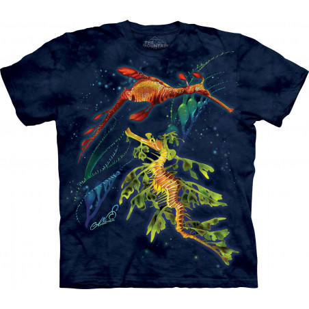 105894 T-Shirt The Mountain