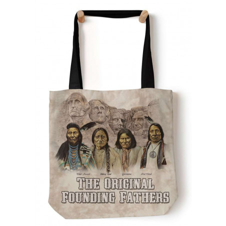 Originals Tote Bag The Mountain