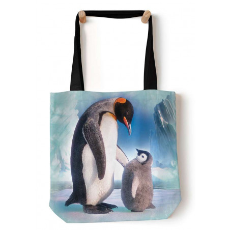 The Next Emperor Tote Bag
