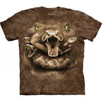 Snake Moon Eyes