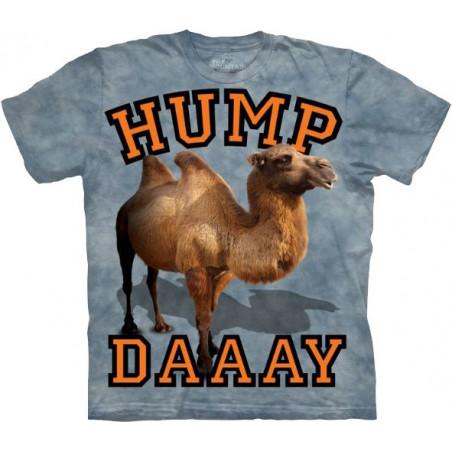 Cascade Hump Daay T-Shirt The Mountain