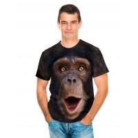 Happy Chimp T-Shirt