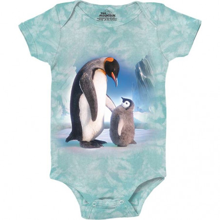 The Next Emporer Baby Onesie