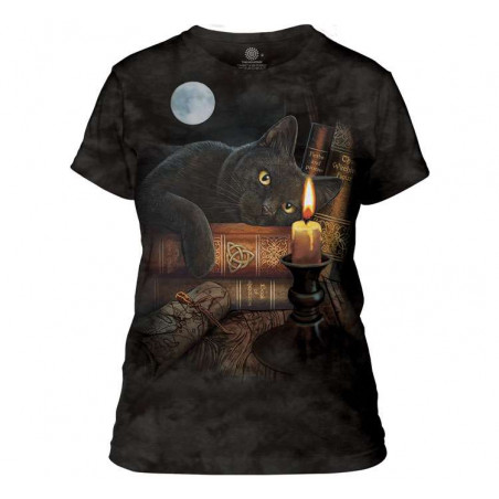 The Witching Hour Ladies T-Shirt