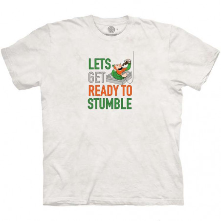 Stumble Day T-Shirt